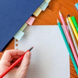 3色ボールペンの活用術【無限の力を秘めている】
