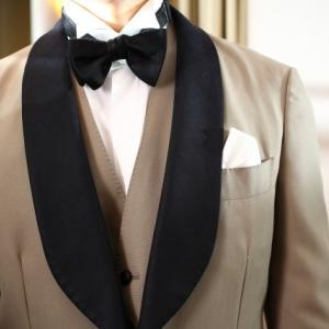 結婚式服装男性親族のマナーとは?父親・兄弟・叔父・いとこの場合