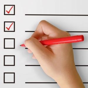 入籍手続き順番は?順序・効率良く済ませるためのコツと流れについて