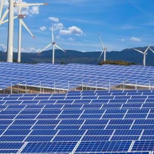New Law on Renewable Energy Business