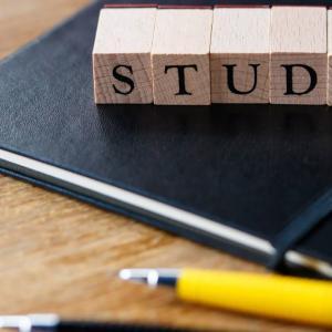 LearnとStudyの距離の遠さ