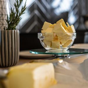 【食材】バター vs マーガリン
