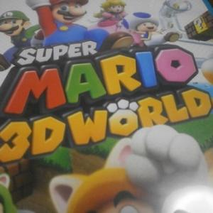 スーパーマリオ3Dワールド+フューリーワールドのレビュー!売上予想も!