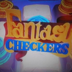 Fantasy Checkersのレビュー!見た目だけ特殊なチェッカー!