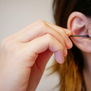 耳掃除はどれくらいすればいいの?