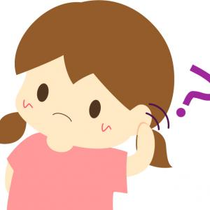 子供が大きな音に反応しません。子供が呼んでも返事をしないことが多い。これって難聴でしょうか?