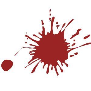 つばに血が混じります。大丈夫ですか?