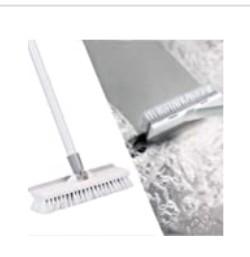 60%オフ?!浴室掃除用デッキブラシが安いっ!