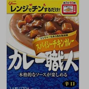 1個58円?!レトルトカレーが超安い!!!!