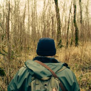 【命を学ぶ】狩猟の体験に行ってきました!