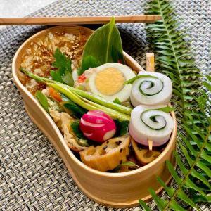 お昼が楽しみになるお弁当☆毎日食堂のおかん弁当