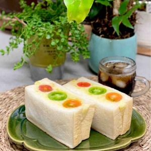 photogenic sandwich☆毎日食堂/おうちかふぇ