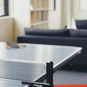 自宅に置けそうな家庭用・ミニ卓球台を探してみた