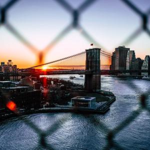 最近のニューヨークの治安に対する不安