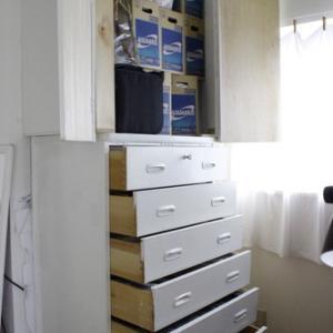 つくばの大好きな部屋(5) 収納・寝室篇