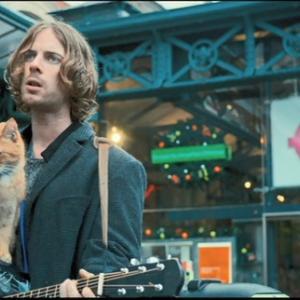つくばで楽しんだ映画たち(2) ボブという名の猫 ほか