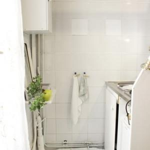 キャビネットとシンク下の片づけ:家にいると家がどんどんきれいになります