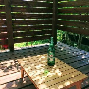 【DIY】ウッドローテーブル キャンプや普段使いにもミニサイズが使いやすい