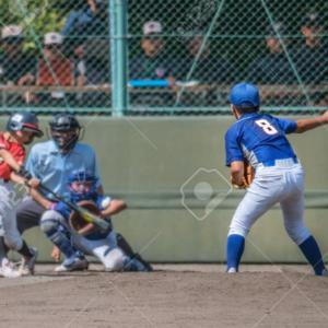 ミンダナオで野球のコーチ 9