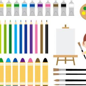 子供用色鉛筆はココで選ばないと買い換える事になります!