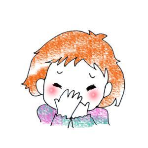 子供の鼻すすり、喉鳴らし、咳払い。我が子の癖はチック症?