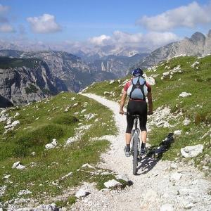 【運動・健康管理】休日にマウンテンバイクで六甲山へ