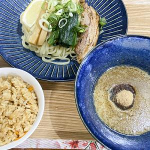 らぁめん椰斗【長野県諏訪市】丁寧なつけ麺と清潔な店舗