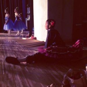 バレエダンサーが教える!舞台で緊張しない方法と緊張を力に変えるコツ