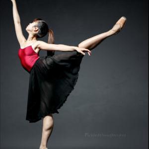 落ちこぼれでもプロバレエダンサーになった話