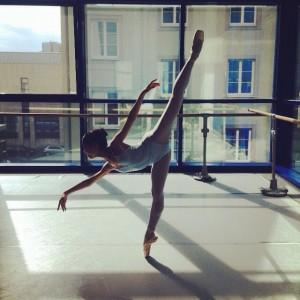 【ドイツにバレエ留学】マンハイム国立バレエアカデミー(Akademie des Tanzes)について!入学試験、授業内容、レベル等