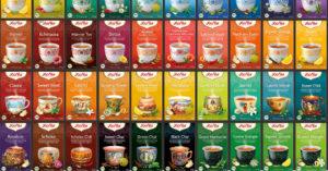 【ドイツ土産】これからの季節におすすめ!Yogi Tea ヨギティーとは飲み方と日本での購入方をご紹介します
