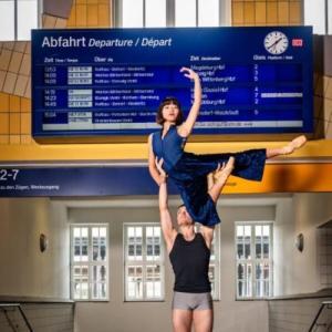 ドイツの近状とバレエ団の様子を報告します