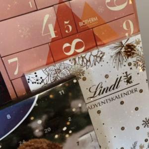 【ドイツのクリスマス】アドベントカレンダーを買ってみた