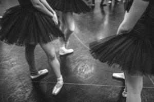 ドイツのバレエ、ダンスカンパニーのオーディション情報