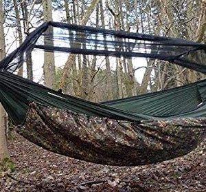 秋冬のハンモック泊を暖かく!寒さ対策として気になるハンモックアンダーキルト9選をご紹介