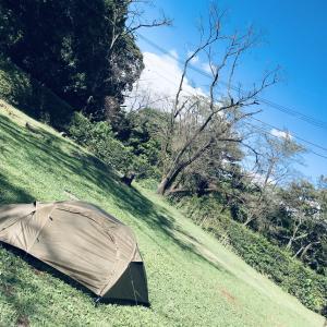 Mil‐Tec (ミルテック)ONE MAN TENTでソロキャンプを満喫!ミリタリーなソロテントをご紹介
