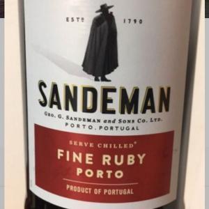 Sandeman Ruby Port (サンデマン ルビー・ ポート)
