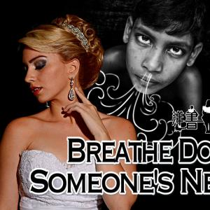 洋書に出てくる英語表現0182:breathe down someone's neck【おすすめ英語フレーズ編162】
