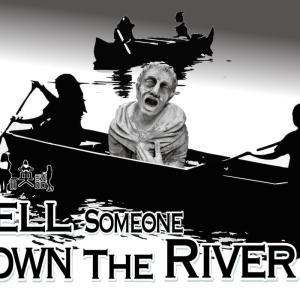 洋書に出てくる英語表現0193:sell someone down the river【おすすめ英語フレーズ編173】