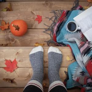 【薬膳】秋は乾燥の季節!冬に向けてカラダ潤す食材4選!