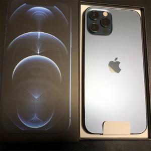 iPhone12での撮影方法