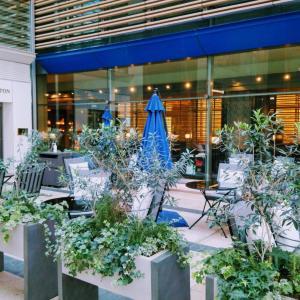 【ザ・リッツ・カールトン東京 宿泊記】《雰囲気・お部屋・プール・フィットネス・お風呂などのブログ的レビュー》