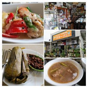 【フィリピン料理 クシーナ】比国料理 初体験(*´艸`*)たぶん本場の家庭料理!(茨城県石岡市)