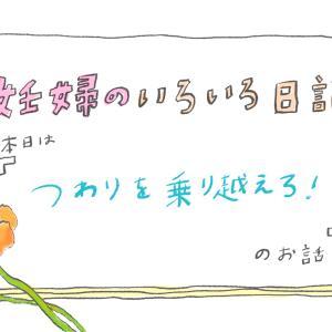 妊婦のいろいろ日記 -3【つわりを乗り越えろ!】