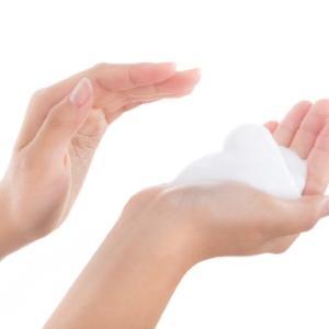 有名人やアイドルと握手しても手は洗いましょう。そのままは汚い!