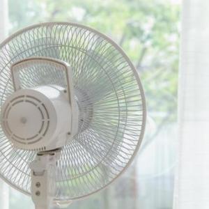 扇風機だけで夏を過ごすことはできるの?ポイントを解説!