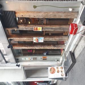 排骨担々麺の名店、亜寿加を引き継いだ名店。