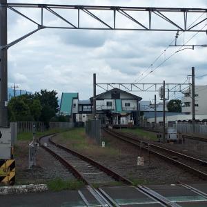 東京近郊の廃線跡散策