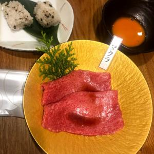 焼肉「和牛 まつした 上通り店」 に行ってきた!