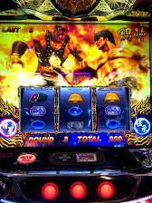【北斗の拳宿命】初打ちで高継続、闘神ステージ、ゲーム数上乗せ、ストックなどで1000枚超え!【スロット稼働報告】